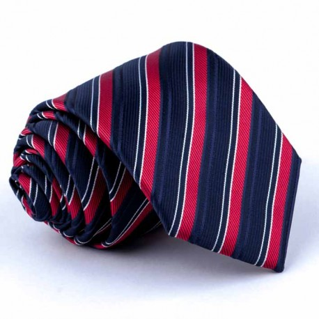 Modrá kravata Greg 94251