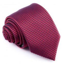 Vínová kravata Greg 93186