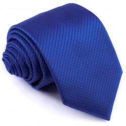 Luxusní mravata modrá Greg 94275