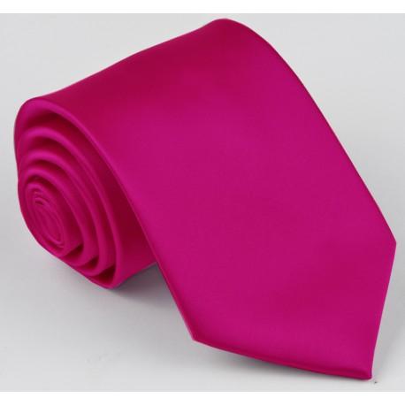 Ciklámová kravata Greg 99971