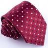Pánská červená kravata Greg 93035