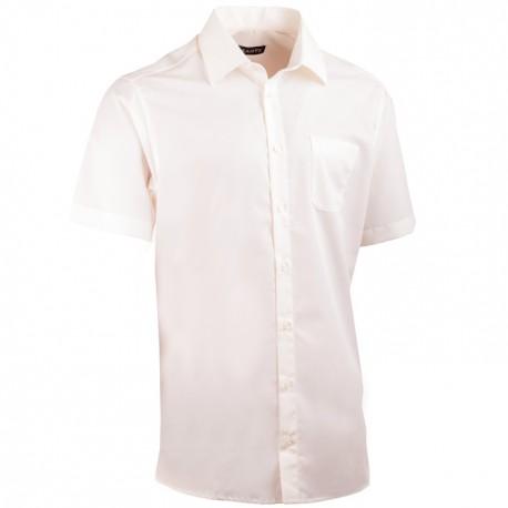 Nadměrná košile šampaň 100 % bavlna non iron Assante 41025