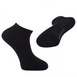 Černé pánské ponožky Assante 70801