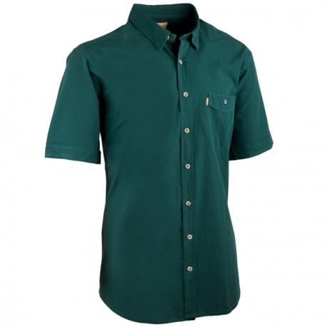 pánské košile krátký rukáv rovný střih Tonelli 110819