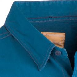 pánské košile krátký rukáv rovný střih Tonelli 110820