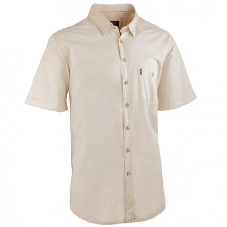 pánské košile krátký rukáv rovný střih Tonelli 110821