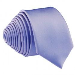 Slim modrá kravata Romendik 99140