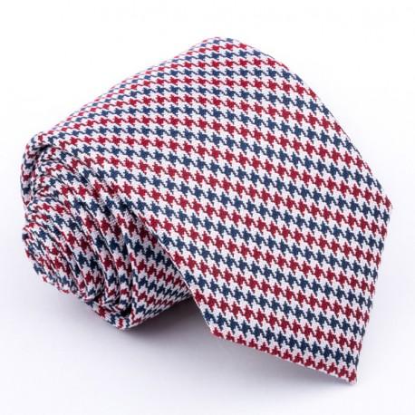 Červená kravata Greg 93218