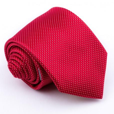 Červená kravata Greg 93224