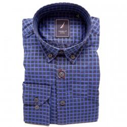 Modrá pánská košile Tonelli 110913