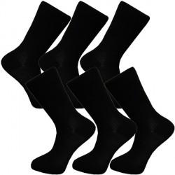 Multipack ponožky froté chodidlo antibakteriál Assante 741