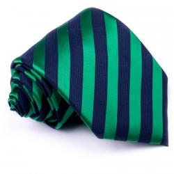 Zelená elegantní kravata Greg 95021