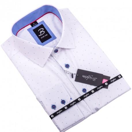 Bílá košile Brighton 109914