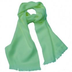 Zelená šála,šál Assante 89611