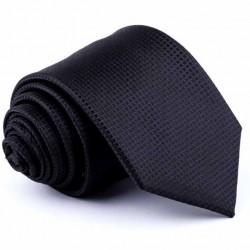 Černá kravata Rene Chagal 91013
