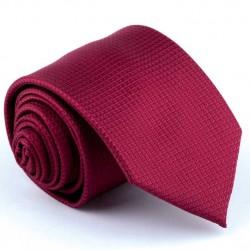 Bordó kravata Greg 93181