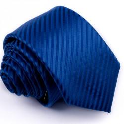 Modrá kravata Greg 94345