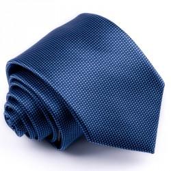 Modrá kravata Greg 94349