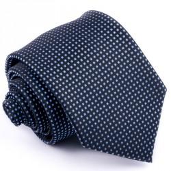 Modrá kravata Greg 94356