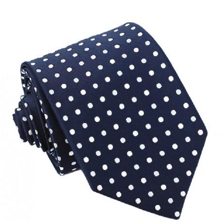 Modrá svatební kravata Greg 94000