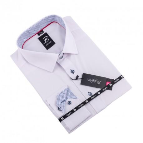 Košile Brighton bílá 109925