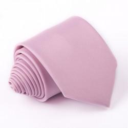 Starorůžová kravata Romendik 99973