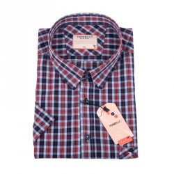 Modrá košile košile Tonelli 110857