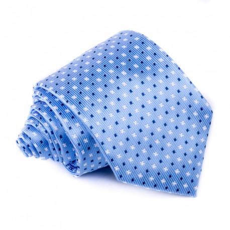 Modrá kravata Greg 94958