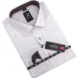 Košile Brighton bílá 109931