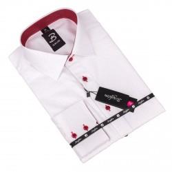 Košile Brighton bílá 109955